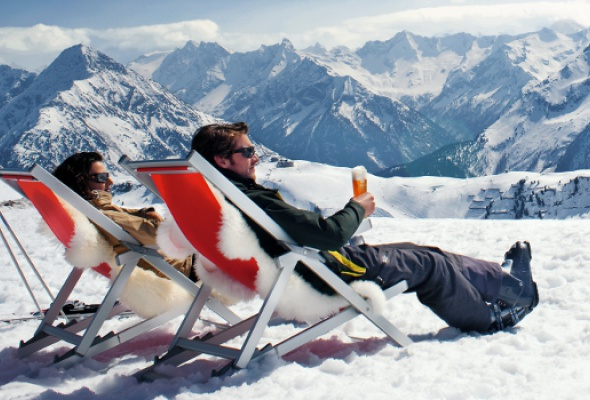 5европейских горнолыжных курортов - Фото №0