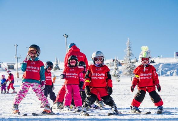 5европейских горнолыжных курортов - Фото №1
