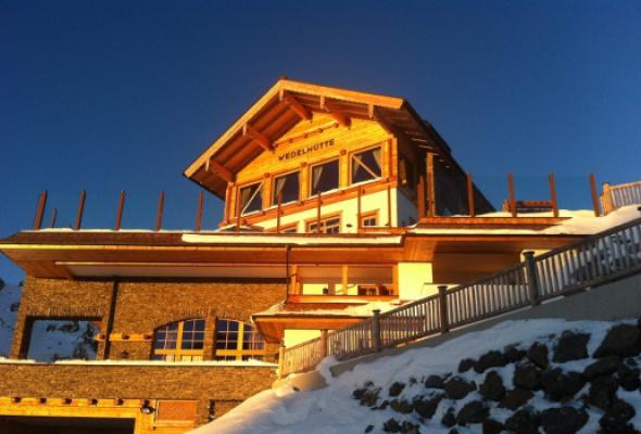 5европейских горнолыжных курортов - Фото №4