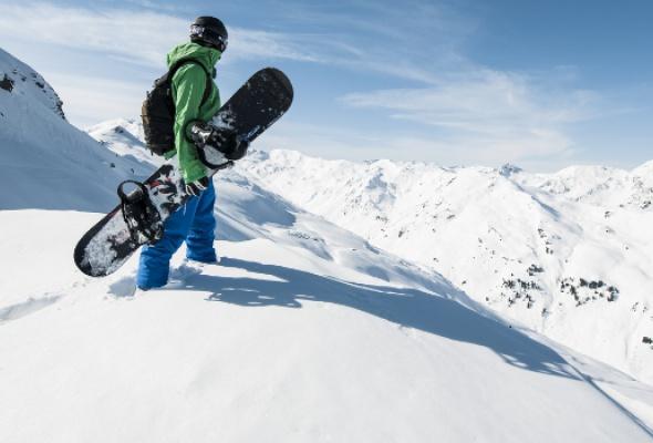 5европейских горнолыжных курортов - Фото №5
