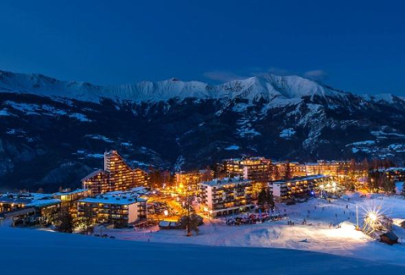 5европейских горнолыжных курортов - Фото №6