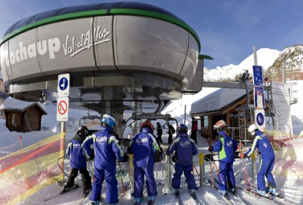 5европейских горнолыжных курортов - Фото №8