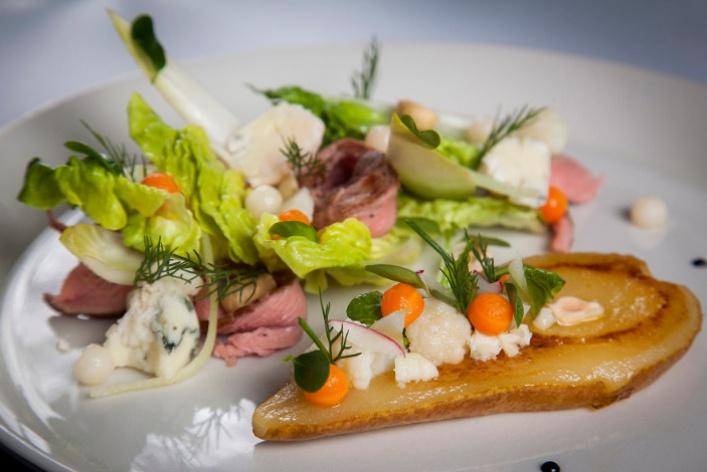 Кухня французских регионов