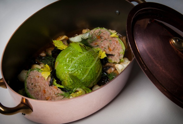 Кухня французских регионов - Фото №3