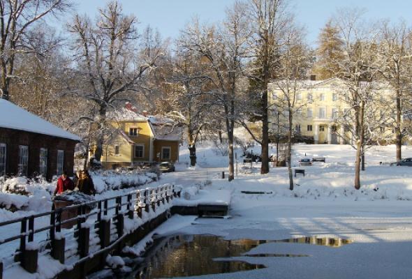 5европейских горнолыжных курортов - Фото №10