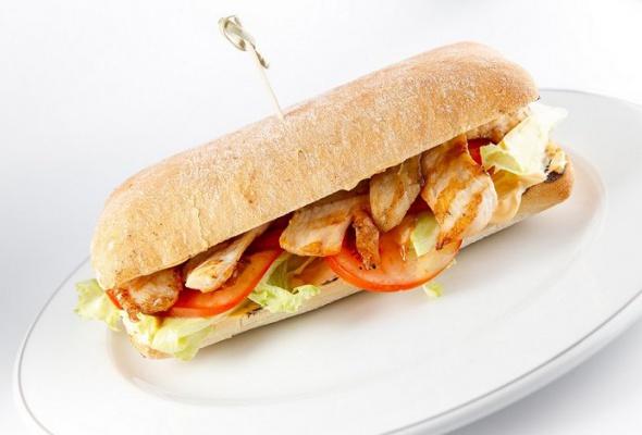 Просто сэндвичи - Фото №1