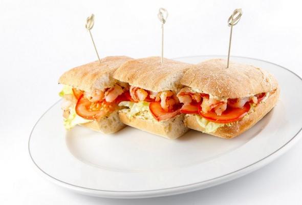 Просто сэндвичи - Фото №0