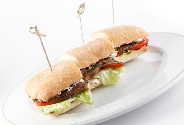 Просто сэндвичи - Фото №3