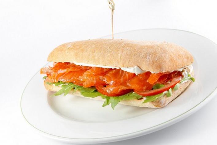 Просто сэндвичи