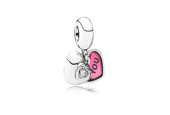 Коллекция Pandora коДню Святого Валентина - Фото №0