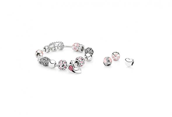 Коллекция Pandora коДню Святого Валентина - Фото №6