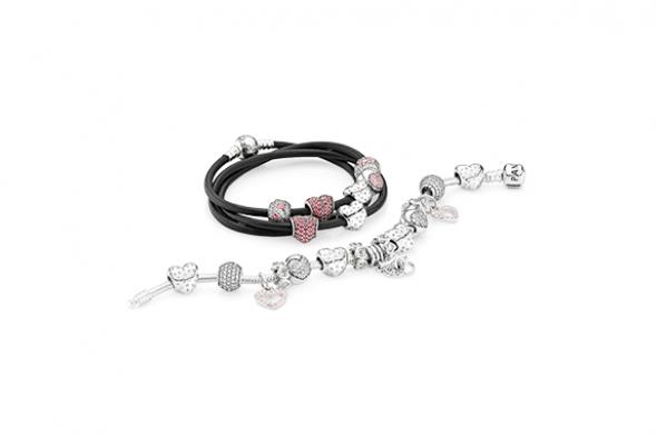 Коллекция Pandora коДню Святого Валентина - Фото №7