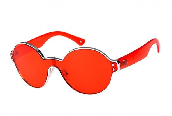 Солнцезащитные очки отмузыканта Фаррелла Уильямса - Фото №0