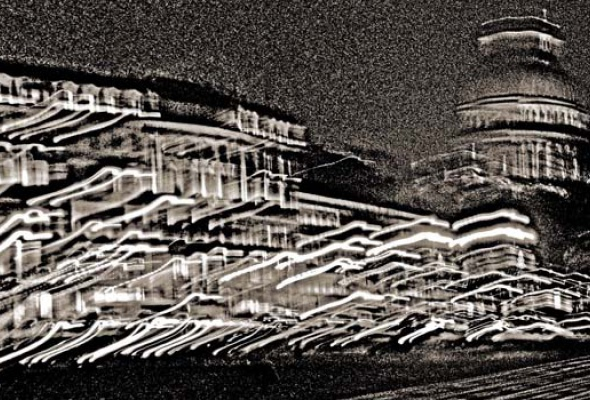 Генезис формализма Сергея Зизюлина - Фото №0