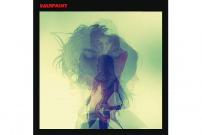 Свежая музыка: Warpaint