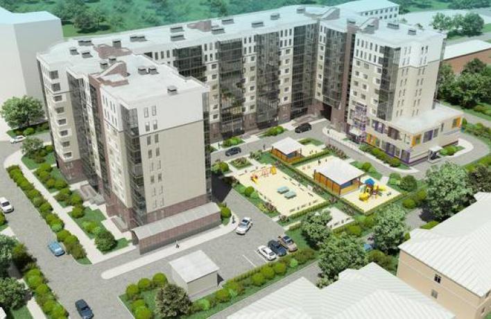 «ЦДС» приступит креализации нового проекта вблизи парка Екатерингоф