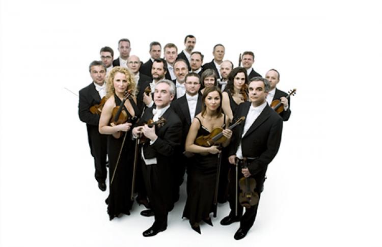 """Камерный оркестр """"I Virtuosi Italiani"""""""