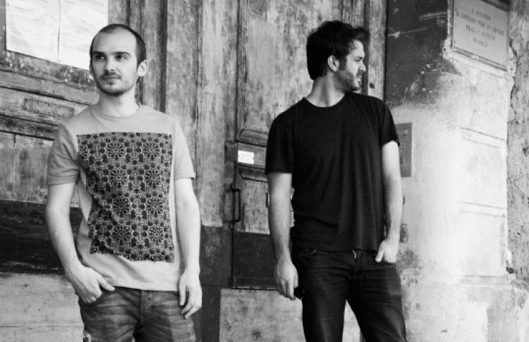 «Log»: DJs Пэррис Митчелл, Hold Youth, Стив О'Салливан