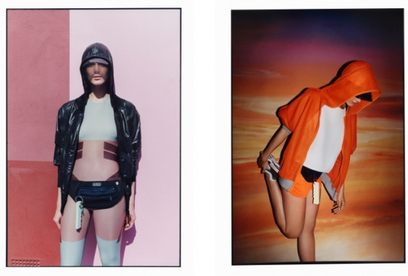 Впродажу поступила новая коллекция adidas byStella McCartney - Фото №3