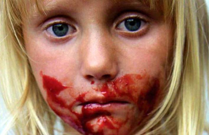 Вгороде стартовал фестиваль фильмов ужасов «Капля»