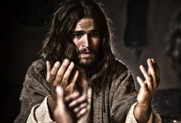 Сын Божий - Фото №1