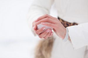Спа-уходы для восстановления кожи рук