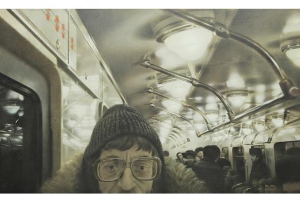 Личный выбор: работы из частных коллекций современного искусства - Фото №1