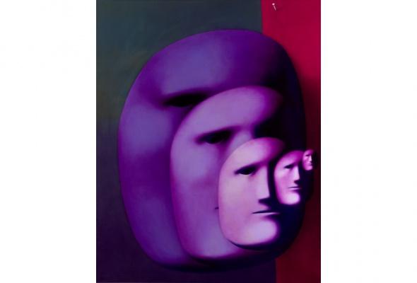 Личный выбор: работы из частных коллекций современного искусства - Фото №2