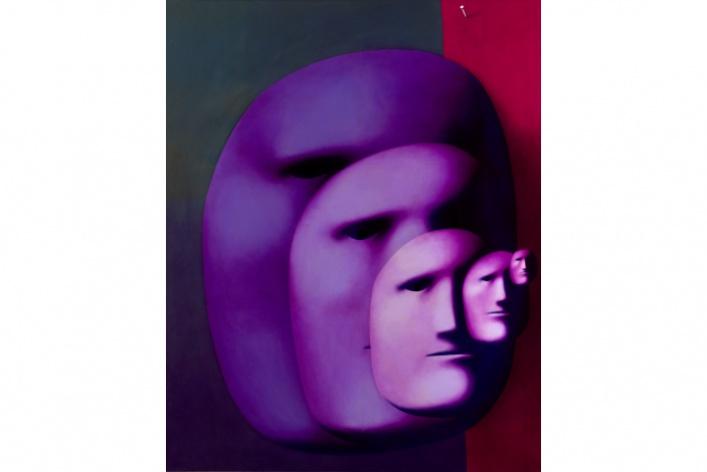 Личный выбор: работы из частных коллекций современного искусства