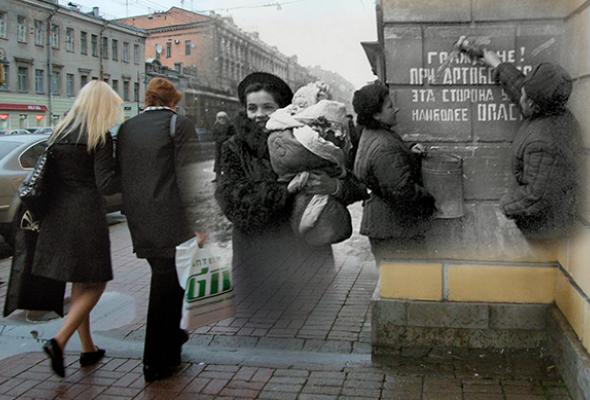 «Война: эффект присутствия» - Фото №2
