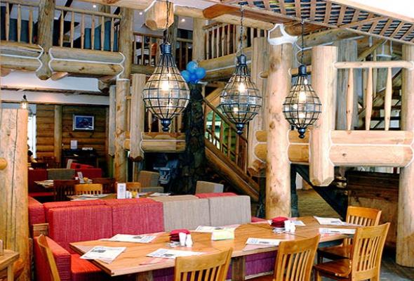 Рестораны десятилетия - Фото №2