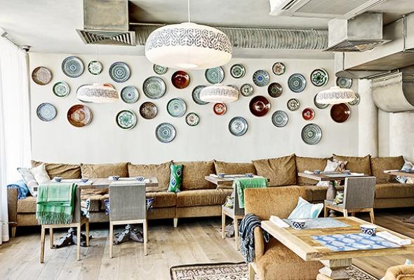 Рестораны десятилетия - Фото №3
