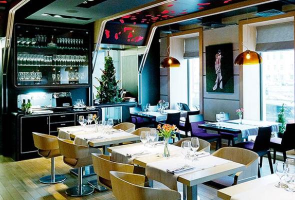 Рестораны десятилетия - Фото №6