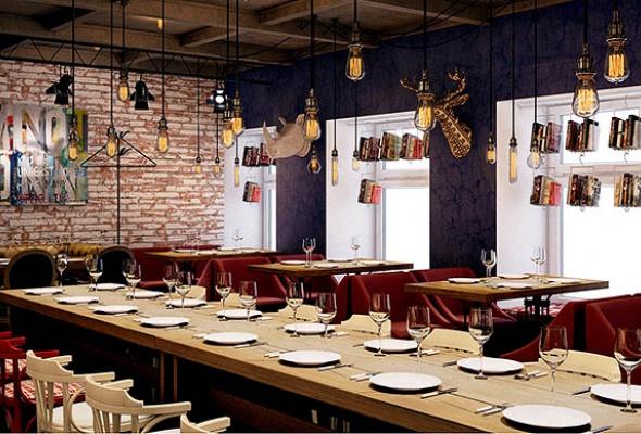 Рестораны десятилетия - Фото №8