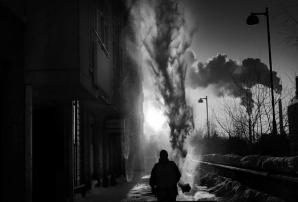 """Ханнес Хейкура """"Зона"""" - Фото №3"""