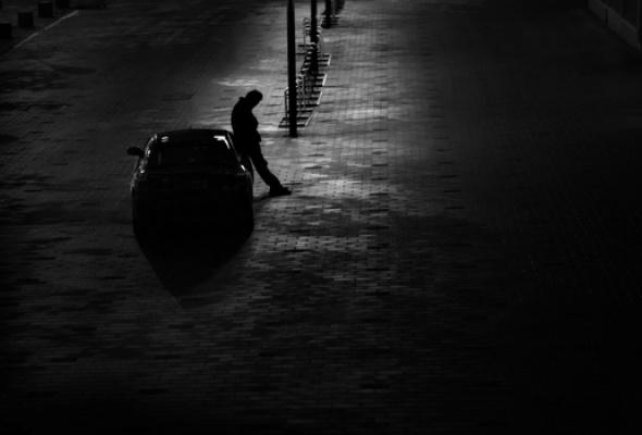 """Ханнес Хейкура """"Зона"""" - Фото №2"""