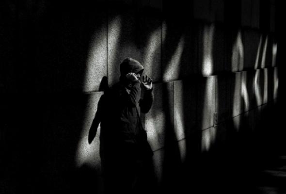 """Ханнес Хейкура """"Зона"""" - Фото №0"""