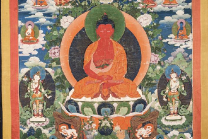Перевал. Гималайская мозаика: культурное разнообразие и единство