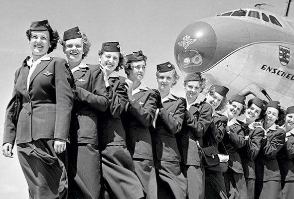 Air France и KLM: история мировых авиабрендов - Фото №0