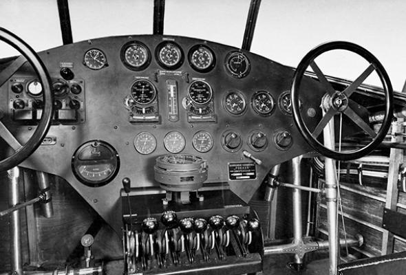 Air France и KLM: история мировых авиабрендов - Фото №7