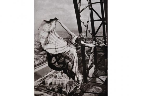 Эрвин Блюменфельд. Фотографии, рисунки, фотомонтаж - Фото №3