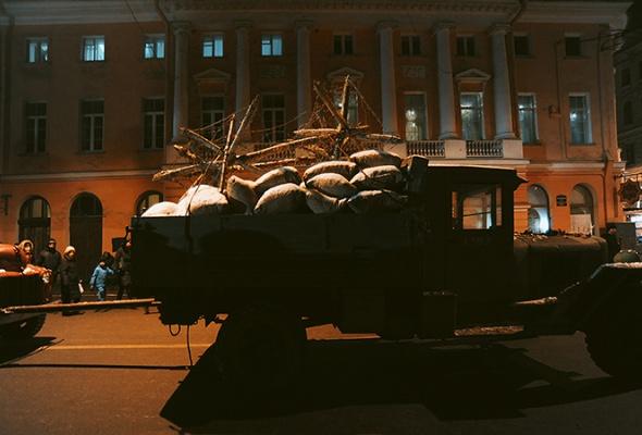 Цепи икольца - Фото №11