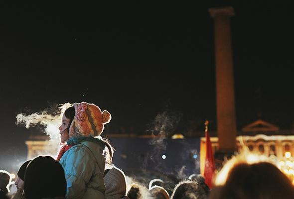 Цепи икольца - Фото №12