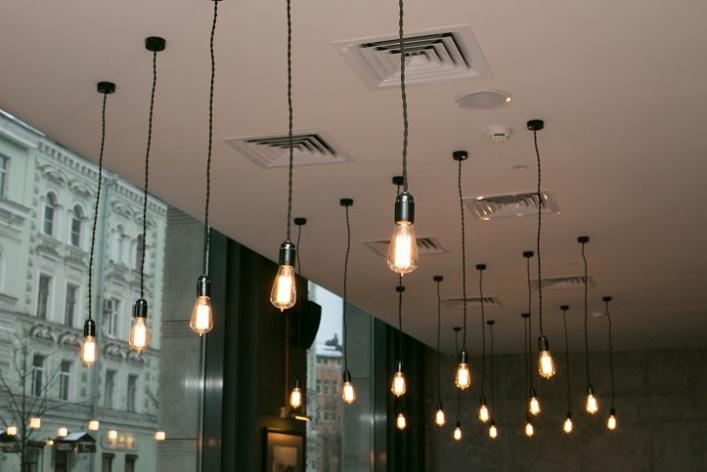 B152 Tearoom