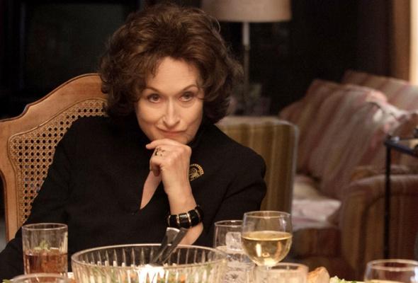 18ролей Мэрил Стрип сноминацией на«Оскар» - Фото №18