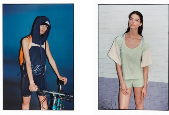 Новая коллекция adidas byStella McCartney - Фото №1