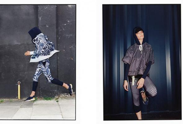 Новая коллекция adidas byStella McCartney - Фото №2