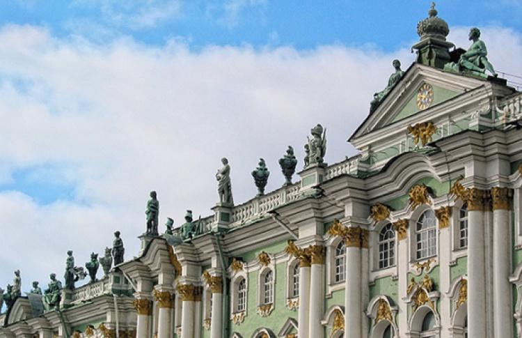 Александра Кабанова, Артем Мелихов и Государственный симфонический оркестр Санкт-Петербурга