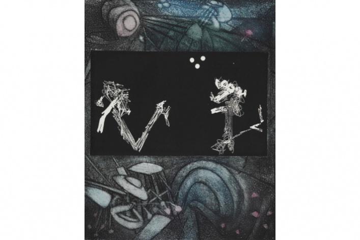 Сюрреализм и livre d`artiste