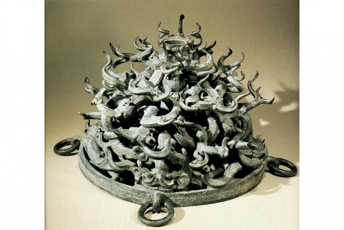 Древний Китай: ритуал и музыка